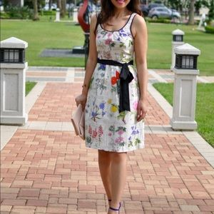 💯 silk dress in size 0
